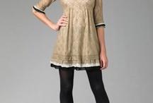 I LOVE dresses <3