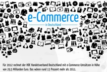 eCommerce / eCommerce, electronic Commerce, Social Commerce, Facebook Commerce, Mobile Commerce.