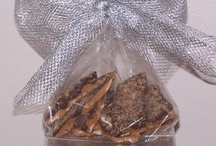 Candies by Hobby Hill Farm / Sweet, Salty or Salty Sweet combinations.