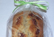 Breads / Most of our Breads are quick breads without yeast. These feature seasonal fruits and are available year round.