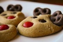 Cookies & Marshmallows!