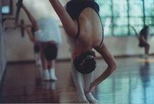 Ballet <3 / Dream #beautiful