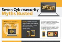 Cyber Security Is Hot / by Mark Veyret