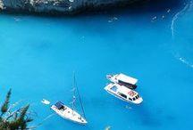 Colors of Zakynthos / Discover colorful Zakynthos...