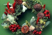 Il pranzo di Natale, qualche idea dalle mie ricette / Cosa preparare il 25? Come creare un pranzo di Natale indimenticabile? Ecco i miei suggerimenti