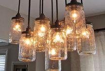 Ideoita kotiin / Suunnitelmissa olevia, itse toteutettavia, projekteja kotiin