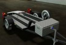 MOTORBIKE TRAILER PLANS - TRAILER PLANS / Trailer Plans - Build your own MOTORBIKE TRAILER -  www.trailerplans.com.au