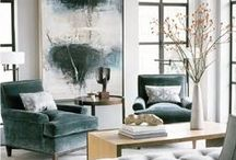 Art / Art for the modernist... or just plain cool.