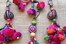 La inspiración mas boho / Esos pequeños tesoros que esconde la red y que son verdaderas fuentes de inspiración para una enamorada de los estilismos gypsy bohemio étnico tribal...