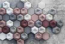 Tiles and Mosaics / Tiles, Ceramics, Mosaics, Porcelain, Stone, Tiling