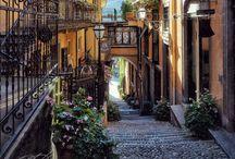Italy - Bellagio