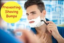Men's Grooming / Helpful Tips and Posts about Men's Skincare, Products, How-To's?