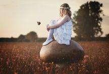 Photographies / Photographes mettant en scène le rêve, l'évasion, la nature...