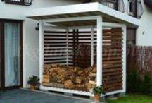 DREWUTNIA / Inspiracje dla drewutni - Tartak Dobra