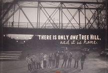One Tree Hill / by Chelsea Stewart