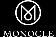 MONOCLE magazine!!!!!! / Thank you very much MONOCLE magazine!!!!!!  (Issue 77.volume o8, October, 2014) http://monocle.com/magazine/