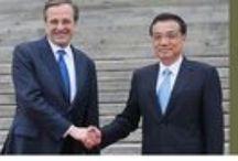 Οι Κινέζοι επιχειρηματίες έφυγαν από τη χώρα μας με κάτι… Μονάκριβο! / Με ένα ελληνικό βραβευμένο προϊόν, το εξαιρετικό παρθένο ελαιόλαδο Μονάκριβο..!!!