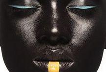Maquiagens   Make up