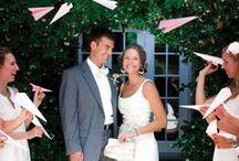 Weddings, Memorable Send Offs / Unique and memorable ways to leave your wedding.