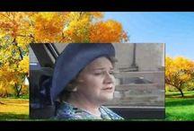 Hyacinth Bucket / Brittisk komedi