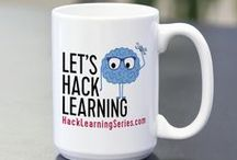 Hack Learning Ideas / The essence of Hack Learning is solving problems easily. This content shares new ideas, popular hacks, and education trends.