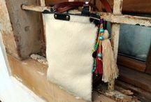 BOLSOS DE PIEL CUEROKAS / Bolsos de piel hechos a mano de forma artesanal en España. Tendencia y exclusividad para la mujer