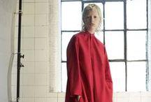 LOOKBOOK // Pre SS17 Womenswear