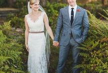Wedding, Forest Romance / Perfect for the Pacific Northwest.
