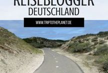 Reiseblogger Deutschland / Hier pinnen Deutschlands Reiseblogger Tipps und Tricks rund um das Reisen sowie jede Menge Berichte und Bilder mit Fernweh-Garantie. Du hast einen deutschsprachigen Reiseblog und möchtest mitpinnen? Dann schreib mir einfach eine PN. Bitte maximal 5 Pins am Tag.