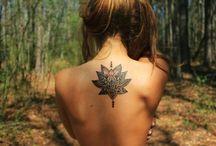 Body Art / by Asianna Hutchinson