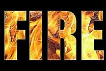 Element ✹ Fire