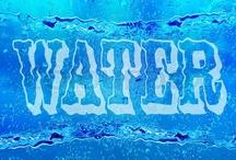 Element ✹ Water