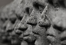 Art ▲ Statues