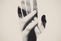 ♀ Body (Hand)