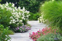 fairy tale garden / Gardening for the Soul...