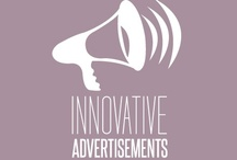 Innovative Advertisements / by LibertyU SCCA