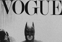 Dork Knight / Every joke about Batman...hopefully is here.  / by • K • ¥ • £ • € •  P • € • N • N • € • Y •