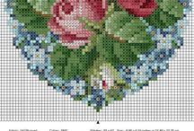 Borduren / Embroidery