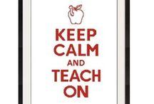Opejuttuja -Teacher stuff