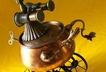Steampunk / by Design The World @ Colegsirgar