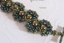 Beading and Jewelry / by Kimberly Tyler