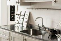 Nytt kök!  / Framtida renovering av vårt kök