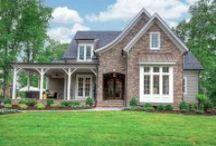 Hallsley Homes / Beautiful homes in Hallsley in Midlothian, VA