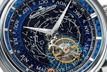 Timepieces LUX / Watches That Are Beautiful / by S E R A F I N I ~A M E L I A