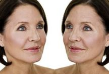Facial Aesthetics / Feel 10 years younger then your age? We can make you look the same as how you feel :)