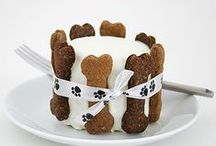 Tasty Dog Treats / We're collecting all the tasty dog treats we can find. Join our search for the perfect homemade treat!