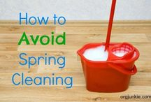 Organize Organically / Is There Life After Housework? / by Spring Flower