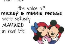 Disney / Disney children