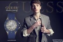 Guess Watches for Gents