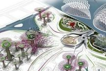 Singapur / Gardens by the Bay